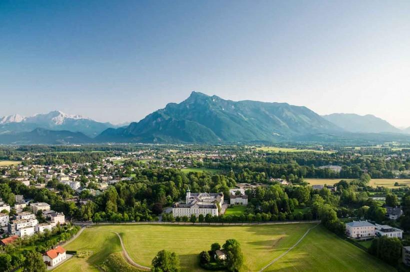 Bergamo S-LOW: Il verde agricolo in città