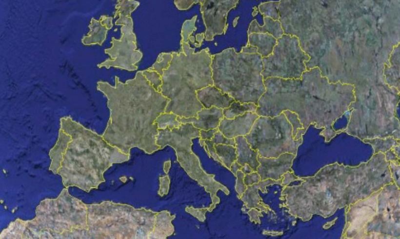 EUROGITES: FEDERAZIONE EUROPEA DEL TURISMO RURALE