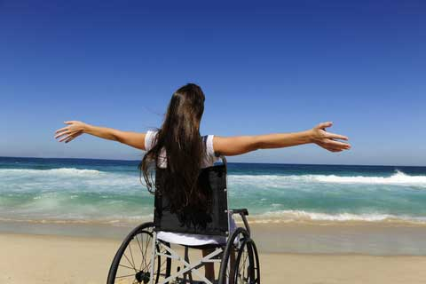 Turismo Accessibile – Viaggiare Disabili – Agri Slow Travel