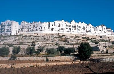 Gal Valle D'Itria – La bellezze della Puglia, tra paesaggio e sapori