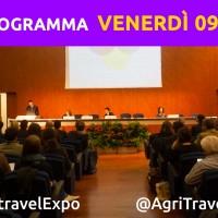 Convegno apertura – Multifunzionalità, sostenibilità, cibo, sviluppo del turismo slow e rurale