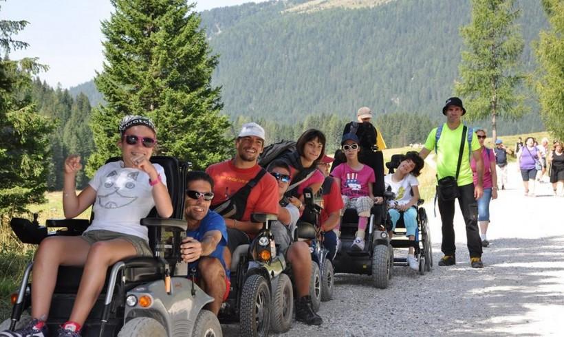 Le istituzioni per l'accessibilità: un territorio accessibile per favorire un turismo per tutti
