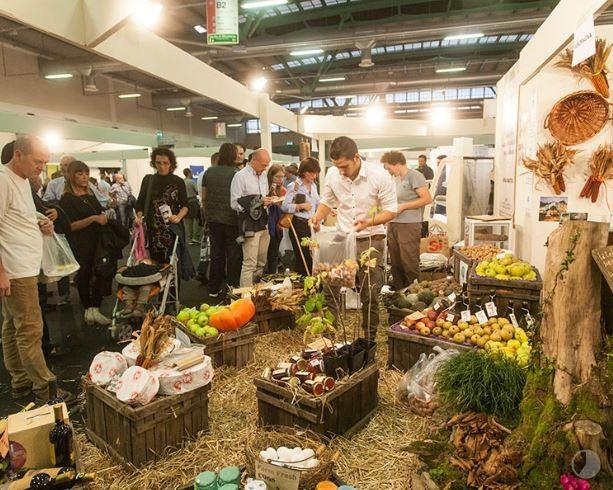 L'Anno Internazionale del turismo sostenibile ONU in Italia si apre al salone internazionale del turismo rurale e slow