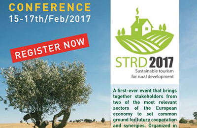 European Conference on rural development through sustainable tourism