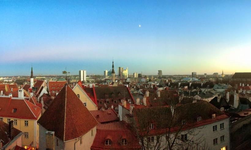 ESTONIA: un viaggio sorprendente