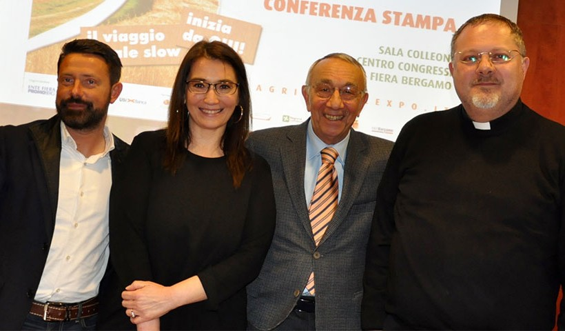 AGRI TRAVEL & SLOW TRAVEL RADDOPPIA CON LA FIERA DEI TERRITORI