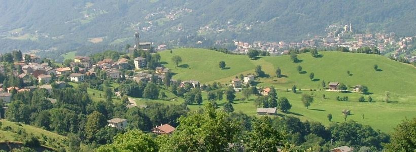 LA VALLE IMAGNA IMMANCABILE AD AGRI TRAVEL & SLOW TRAVEL