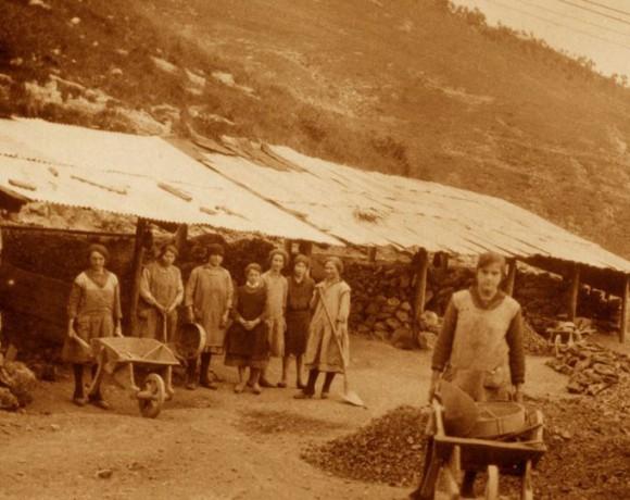 STORIA E VOCI DAL TERRITORIO con il gruppo folcloristico delle TAISSINE